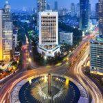Vé máy bay từ Đà Nẵng đi Jakarta