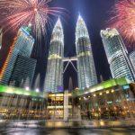 Vé máy bay từ Đà Nẵng đi Kuala Lumpur