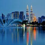 Vé máy bay từ Đà Nẵng đi Malaysia
