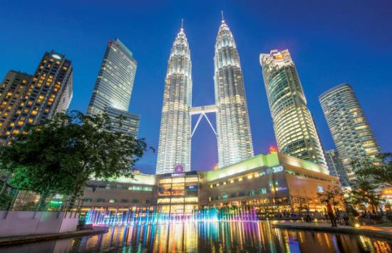 book vé máy bay từ đà nẵng đi malaysia giá rẻ nhất