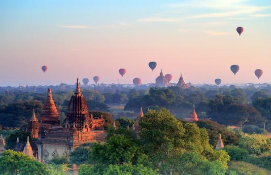 đặt vé máy bay giá rẻ nhất từ đà nẵng đi myanmar