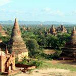 Vé máy bay từ Đà Nẵng đi Myanmar