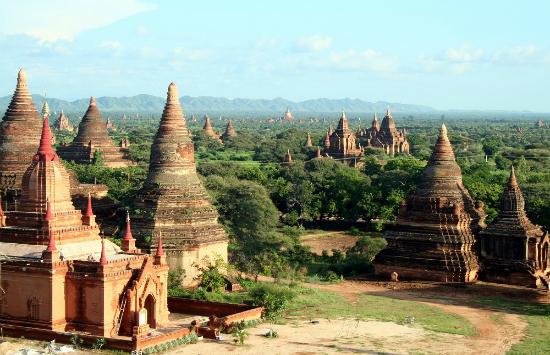 mua vé máy bay từ đà nẵng đi myanmar