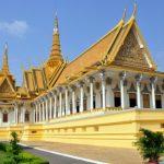 Vé máy bay từ Đà Nẵng đi Phnom Penh