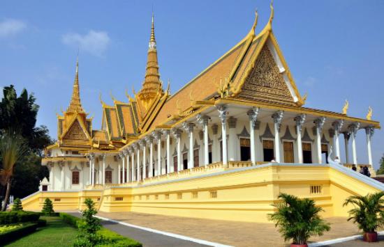 vé máy bay từ đà nẵng đi phnom penh giá rẻ