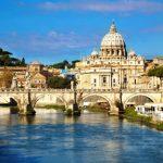 Vé máy bay từ Đà Nẵng đi Rome
