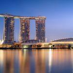 Vé máy bay từ Đà Nẵng đi Singapore