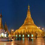 Vé máy bay từ Đà Nẵng đi Yangon