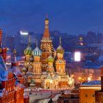 Vé máy bay từ Đà Nẵng đi Moscow