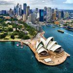 Vé máy bay từ Đà Nẵng đi Sydney