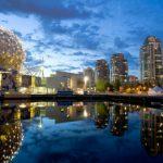 Vé máy bay từ Đà Nẵng đi Vancouver