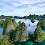 Book vé máy bay tháng 2 đi Indonesia giá rẻ nhất