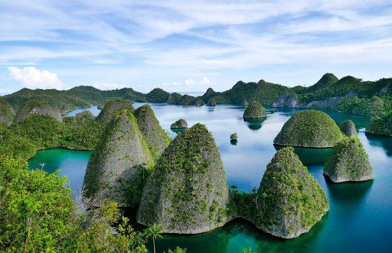 vé máy bay giá rẻ đi indonesia