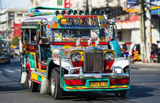 săn vé máy bay giá rẻ từ đà nẵng đi philippines