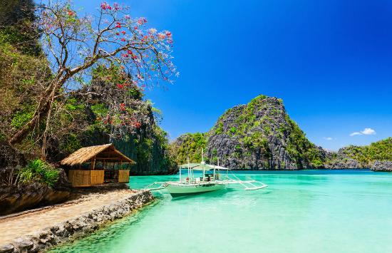 vé máy bay từ đà nẵng đi philippines