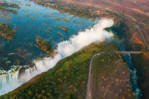Giới thiệu sơ lược về Zimbabwe
