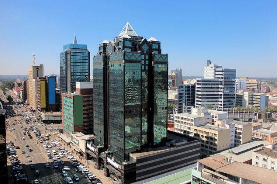 dịch vụ làm visa đi zimbabwe công tác