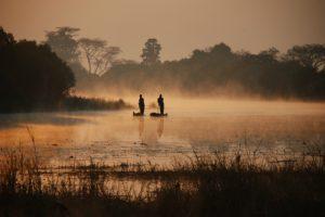 Visa đi Zimbabwe du lịch