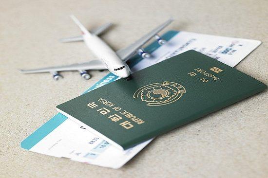 visa vào hàn quốc