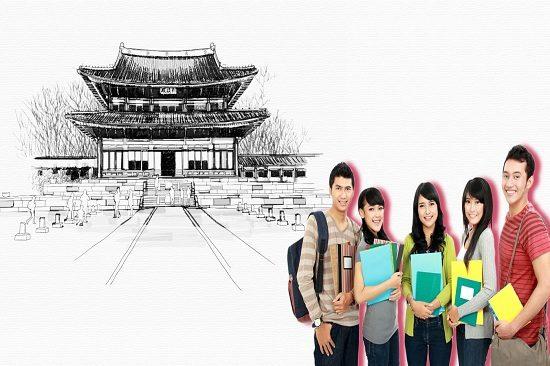 xin visa đi du học hàn quốc