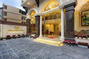 Khách sạn Navy Flowers Đà Lạt