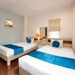 Khách sạn Platinum