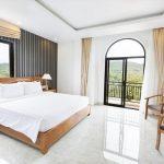 Khách sạn Sandy Phú Quốc