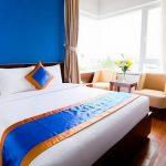 Khách sạn Đảo Ngọc – Pearl Island Hotel