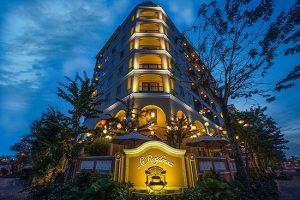 Khách sạn La Residencia