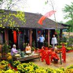 4 điểm du lịch Tết cho ngày xuân thảnh thơi, trọn niềm vui