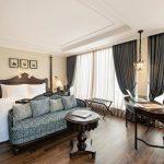 Khách sạn Hà Nội La Siesta Classic MãMây (Hanoi La Siesta Hotel & Spa Cũ)
