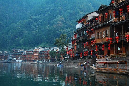 Dịch vụ xin Visa Trung Quốc chuyên nghiệp uy tín tại TPHCM