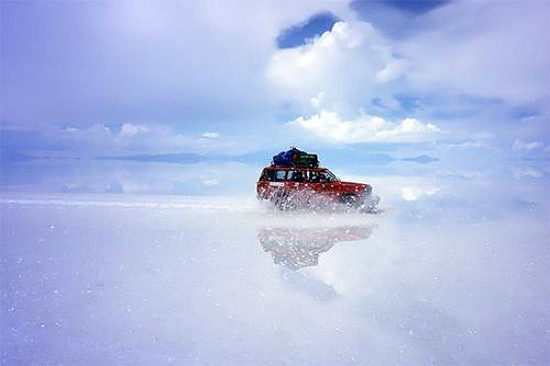 địa điểm du lịch bolivia