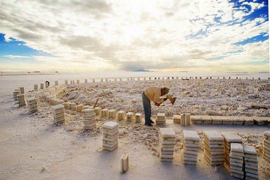 địa điểm du lịch bolivia tự túc