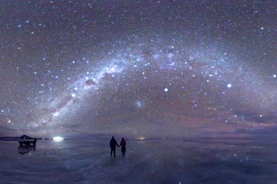 cẩm nang du lịch bolivia