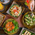 Những món ngon nhìn là thèm của ẩm thực Campuchia