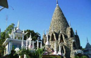 Khám phá chùa Ốc – ngôi chùa độc đáo bậc nhất miền Trung