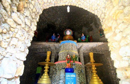 cẩm nang du lịch chùa từ vân dịp Tết