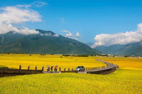 tư vân kinh nghiệm đi du lịch Đài Loan