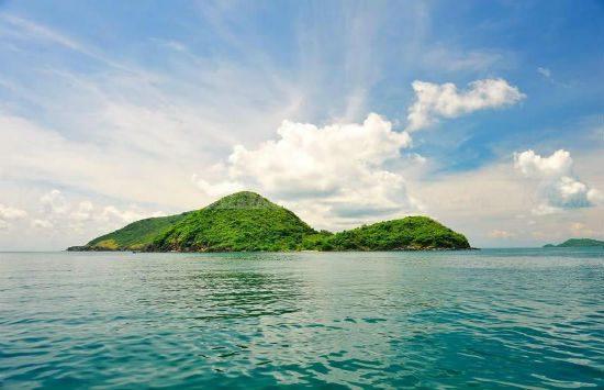 du lịch đảo Bà Lụa