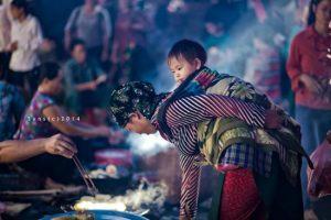 Độc đáo phiên chợ vùng cao Đồng Văn – Hà Giang