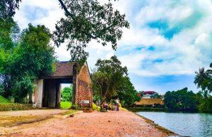 Khám phá Hà Nội đừng quên ghé 4 làng cổ tuyệt đẹp