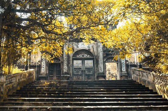 tư vấn kinh nghiệm đi du lịch chùa hương hà nội