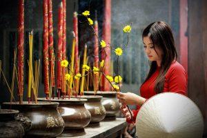 Đầu năm phải thăm 5 ngôi chùa thiêng cầu gì được nấy ở Hà Nội