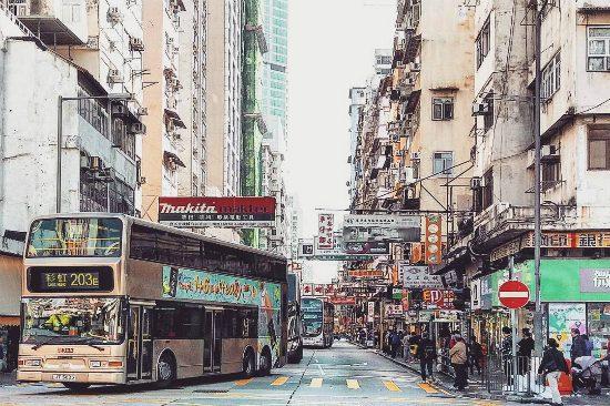 cẩm nang đi du lịch hong kong