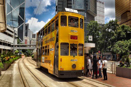 tư vấn lịch trình đi du lịch hong kong