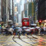 Nắm vững bí kíp di chuyển ở Hong Kong không lo lạc lối