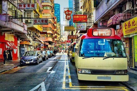 kinh nghiệm du lịch hong kong cho 2 người