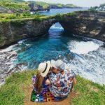 """Top 3 hòn đảo """"đẹp như mơ"""" ở Indonesia"""