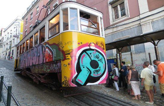 du lịch lisbon tự túc giá rẻ